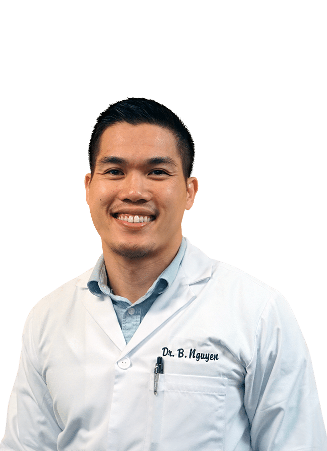 Dr. Ben Nguyen
