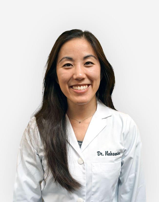 Dr. Shannon Nakamine